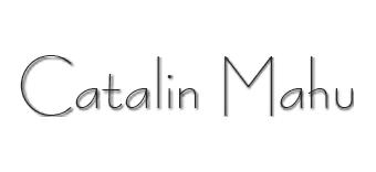 CATALIN MAHU